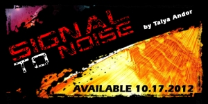 Signal to Noise banner