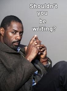 Idris-write